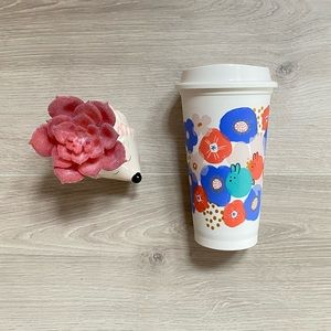 Starbucks 2020 Easter Reusable Cup
